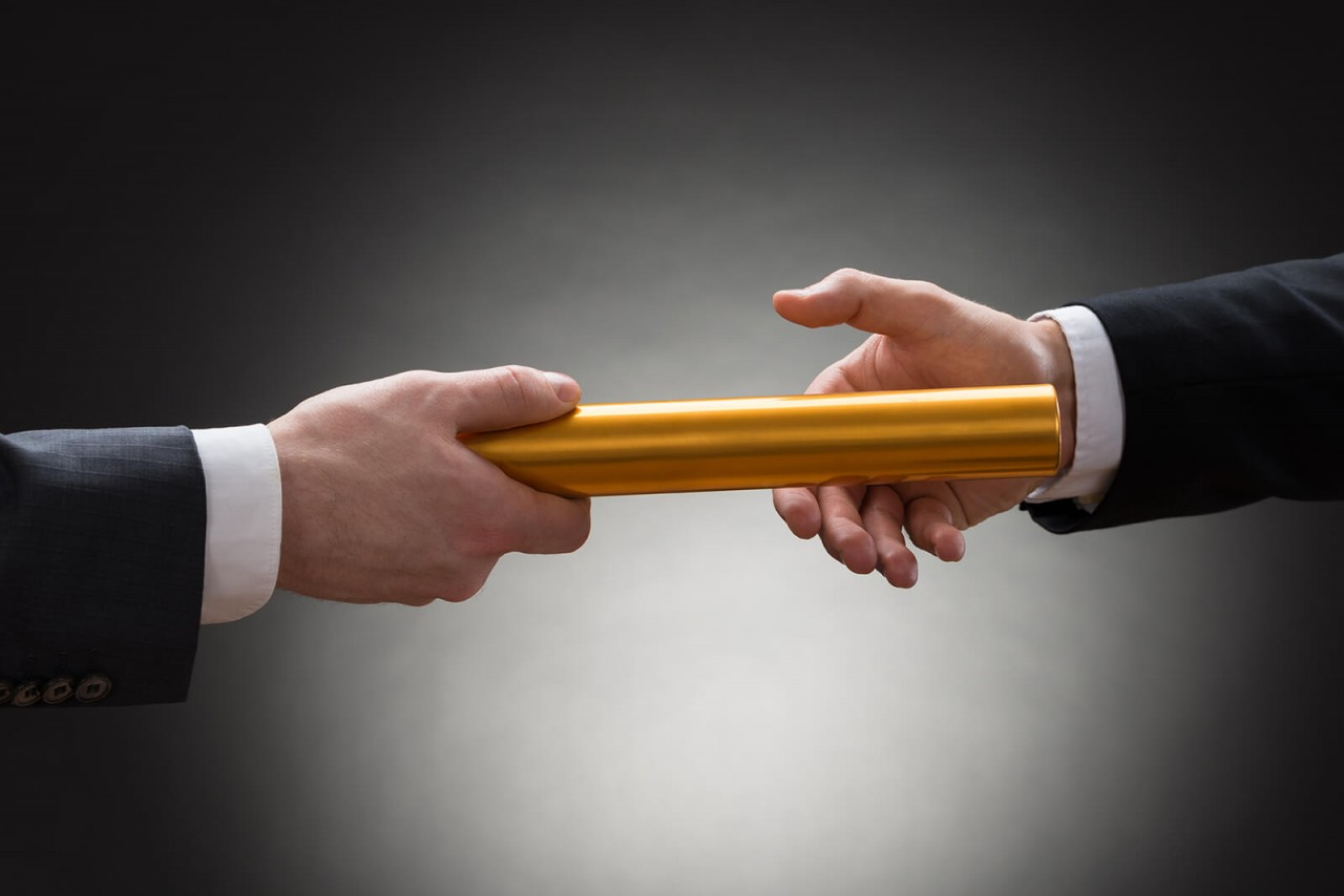 Passing the Baton: Planning Effective Handoffs Between Presenters