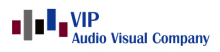 VIP Audio Visual Company